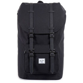 Herschel Little America Backpack Unisex, black/black